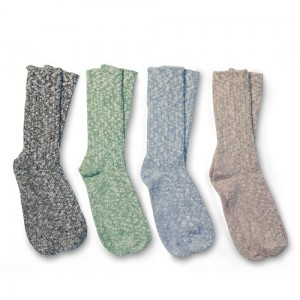 1-7 wool-socks