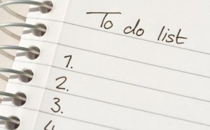2-10 to do list