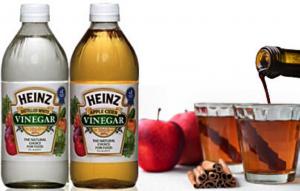3-18 vinegar