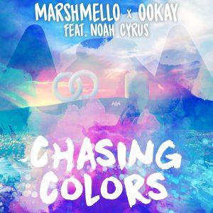 Spring Playlist - Marshmello