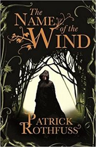 The Name of the Wind - Reading List