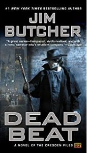 Dead Beat - Reading List