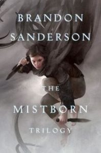 The Mistborn Trilogy - Reading List