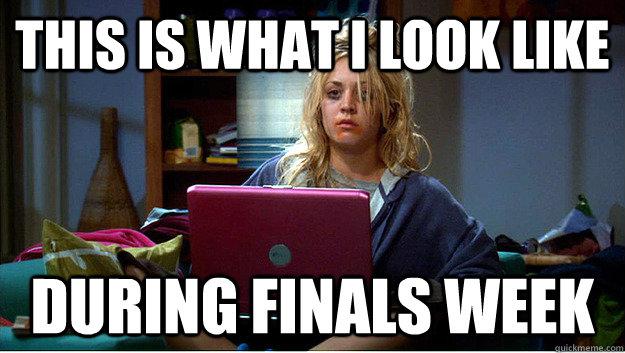 Finals Week Meme Matrix Knetbooks Blog...